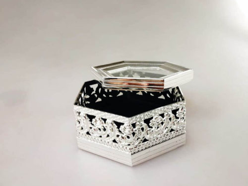 hexagonal_silver_box_one