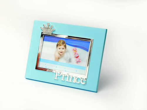 prince_crown_crystal_studded_kids_photo_frame_one