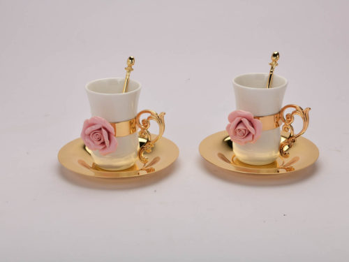 ceramic_flower_unique_tea_cup_set_of_two