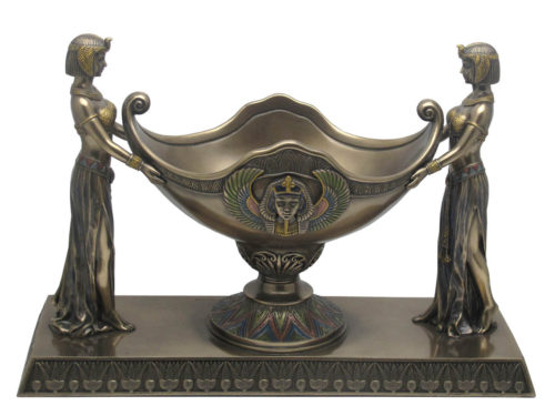 egyptian_maidens_coupe_centerpiece