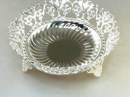 round-wire-motif-silver-bowl