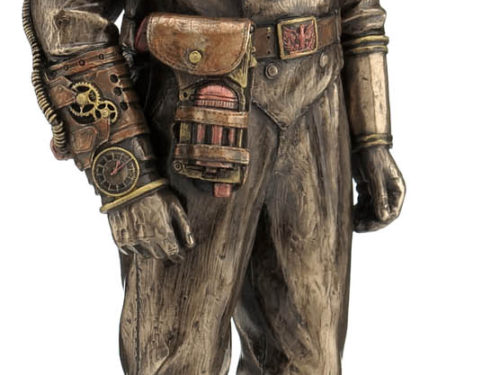 steampunk_astronaut_home_decor_showpiece