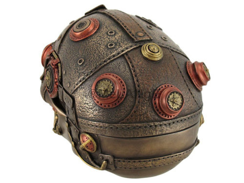 steampunk_skull_home_decor_showpiece_one