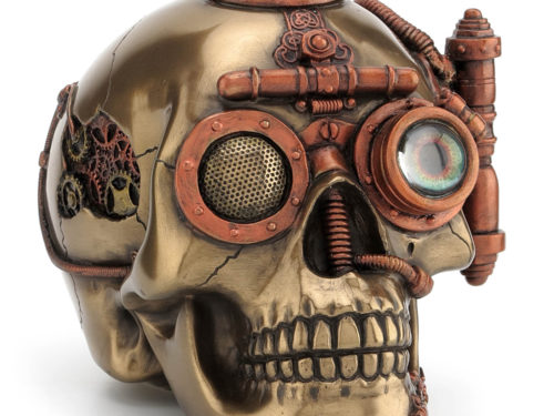 steampunk_skull_home_decor_statue