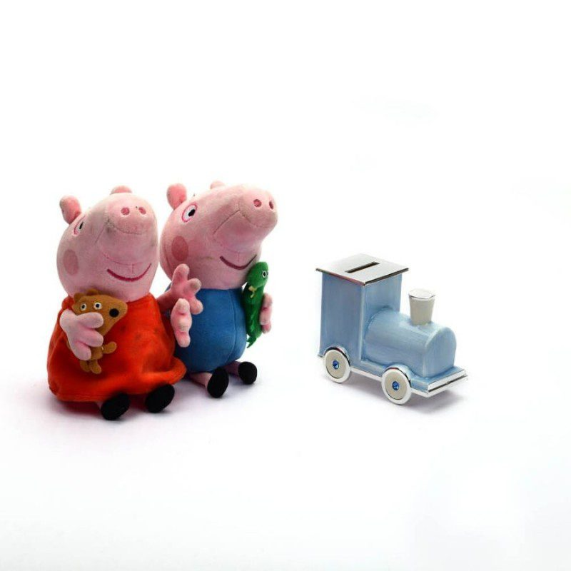 enameled-engine-piggy-bank-for-kids