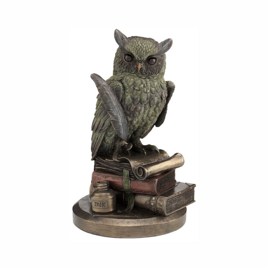 owl-home-decor-showpiece