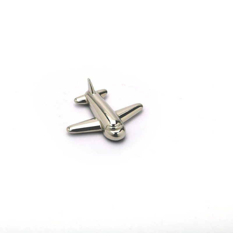 airplane-silver-paper-weight
