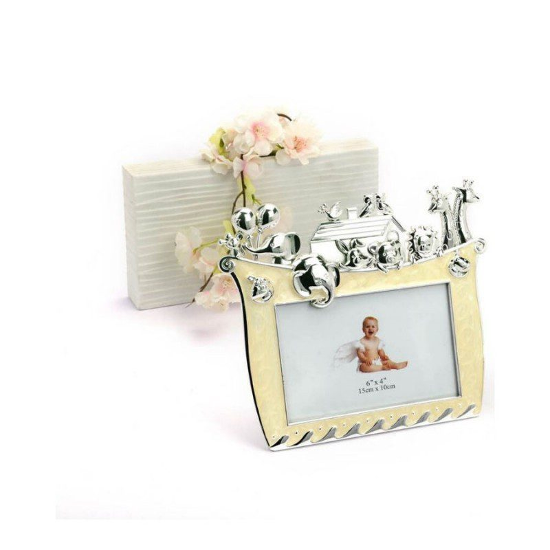 noahs-ark-theme-enameled-kids-photo-frame