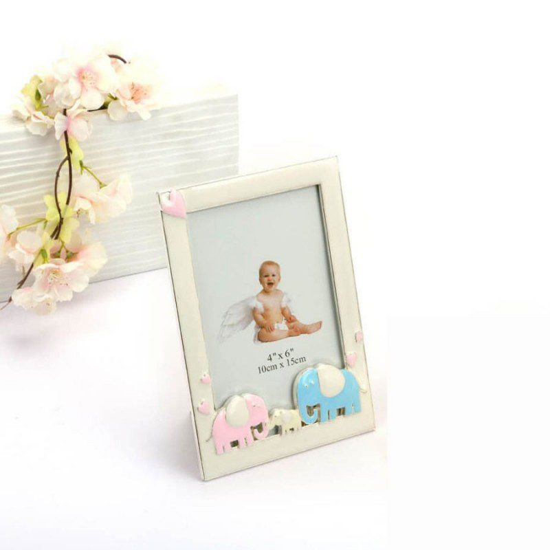 Baby Elephant Photo Frame