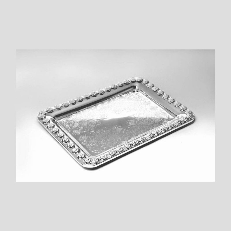 rectangle-floral-border-silver-tray